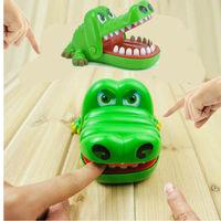 "Игрушка Зубастик ""Crocodile Dentist"""