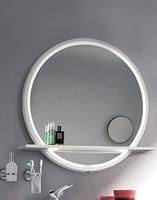 Зеркало увеличением для ванной