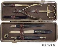 ZINGER Маникюрный набор MSFE-401 G