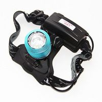 Налобный фонарь аккумуляторный HL-33