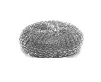 Мочалка для посуды металлическая Сафт Тэкс, 10 шт