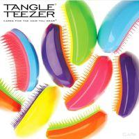 Расческа для волос Tangle Teezer Salon Elit
