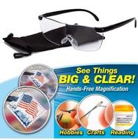 Увеличительные очки-лупа Big & Clear