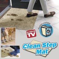 "Коврик Для Прихожей ""Ни Следа"" (Clean Step Mat)"