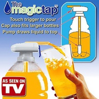 Автоматический дозатор для напитков Magic Tap