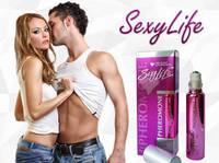 """Духи с феромонами аромат """"Fresh Blossom DKNY"""" №32"""