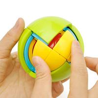 Головоломка Puzzle ball 3d-шар
