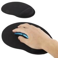 Коврик для мышки с подушечкой для запястья