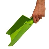 Доска разделочная трансформер с ножеточкой