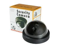 Муляж купольной камеры  со светодиодом.