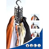 Многофункциональная вешалка для одежды!Magic Hanger