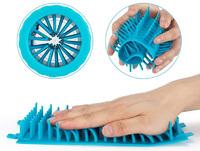 Лапомойка Soft Gentle Silicone Bristles